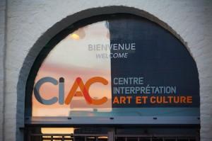 Entree CIAC
