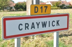 Craywick