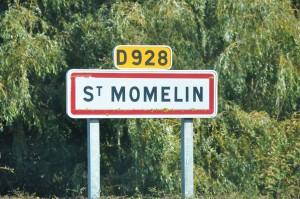 St Momelin